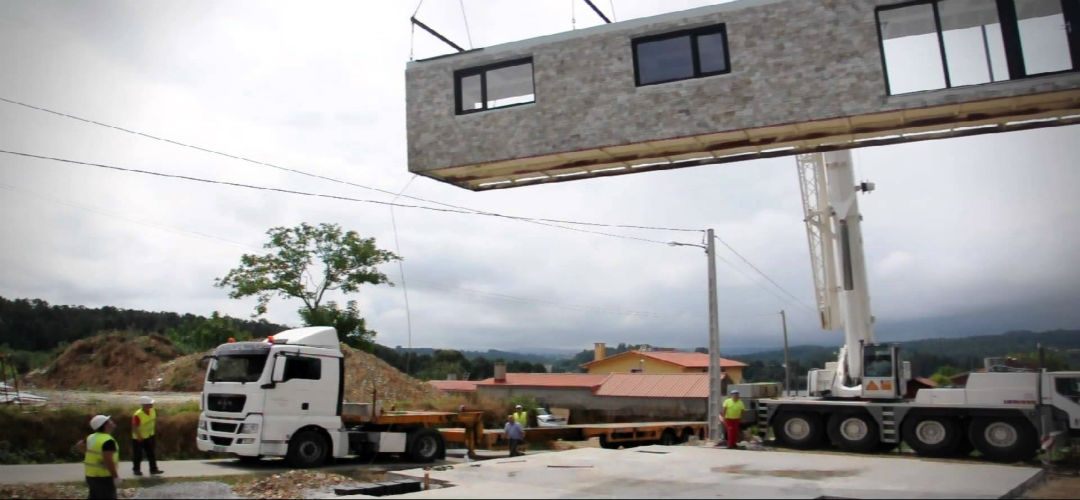 construccion industrializada
